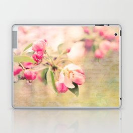 Blossoming Love Laptop & iPad Skin