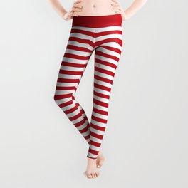 Where's Wally? Leggings