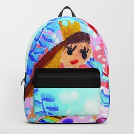 Mermaid / Under the sea Backpack