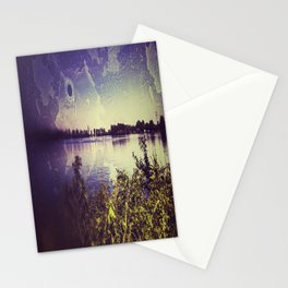Surf lake Laupheim Stationery Cards