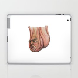 Donald Trump As A Scrotum Laptop & iPad Skin