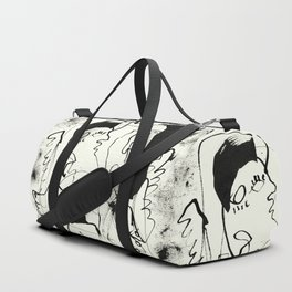 Dancing Forever Duffle Bag