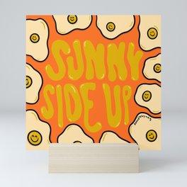 Sunny Side Up Mini Art Print
