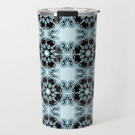 Rumpelstiltskin Pattern - Design No. 2 Travel Mug