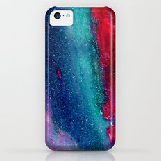.Glitter Abstract. Slim Case iPhone 5c