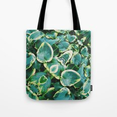 50 Shades of Green (7) Tote Bag