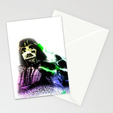 UNREAL PARTY 2012 DARTH VADER STAR WARS Stationery Cards
