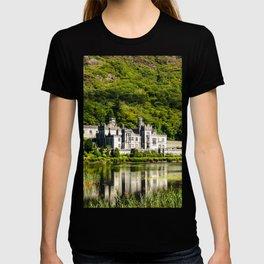 Kylemore Abbey T-shirt