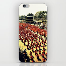 Udon Thani iPhone Skin