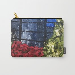 Longwood Gardens Holiday Carry-All Pouch