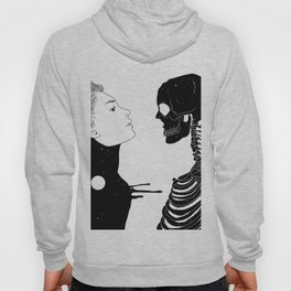 Lost in Existence (Wherever You Are) Hoody