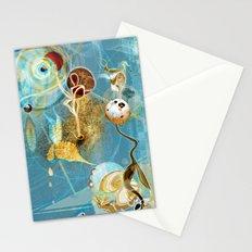 Cosmodigilogital Honey Stationery Cards