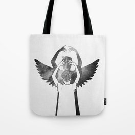 A dreamer. Tote Bag