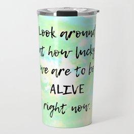 Look Around Travel Mug