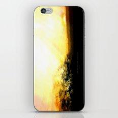 DAWNS FIRST LIGHT - 053 iPhone & iPod Skin