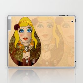 VanMoon Dika Laptop & iPad Skin