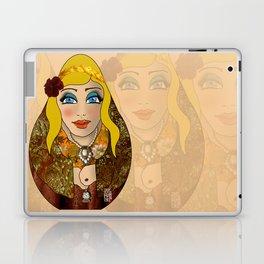 VanMoon Dika Laptop & iPad Skin