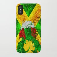 rogue iPhone & iPod Cases featuring Rogue by Some_Designs