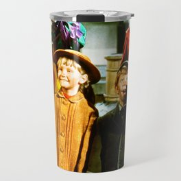 PENNYWISE IN MARY POPPINS Travel Mug