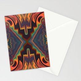 Shaman's Dream Stationery Cards