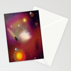 Cosmos - 005Z Stationery Cards