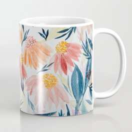Flowers Meadow Coffee Mug