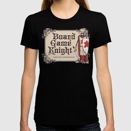 Board Game Knight T-shirt