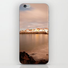 Sao Roque, Azores iPhone Skin