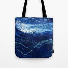 pocket weather Tote Bag
