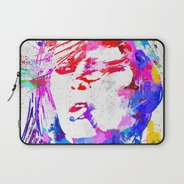Bardot Watercolor Laptop Sleeve