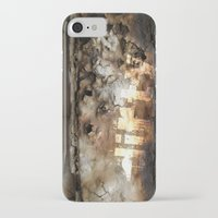dirty dancing iPhone & iPod Cases featuring dirty by Didier LAHELY