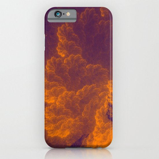 Fractal 8 iPhone & iPod Case