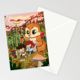 Little Story 01 : Chibi Tale Stationery Cards