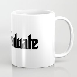 The Made Student Coffee Mug