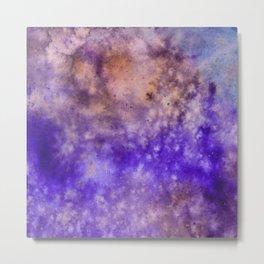 Abstract No. 49 Metal Print