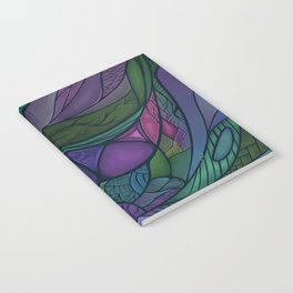 Flow of Time Notebook