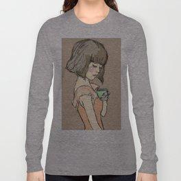 Gemma Long Sleeve T-shirt