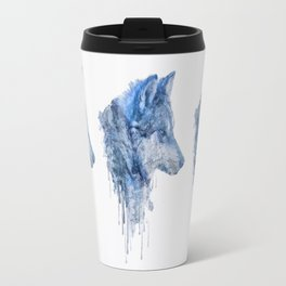 Loup Travel Mug