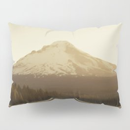 The Oregon Duck Pillow Sham