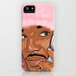 Killa Cam Camron iPhone Case