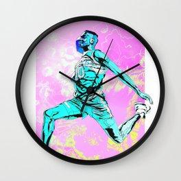 Shawn Kemp aka Reign Man Wall Clock