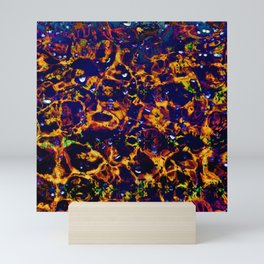 Alien Scar Tissue Mini Art Print