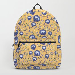 Morning Blossoms Backpack