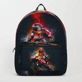 MotoGP Marc Backpack