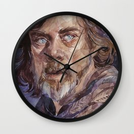 The Teacher Wall Clock