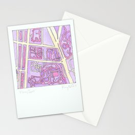 Merry Spell Stationery Cards