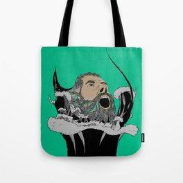 FR/US - #001 Tote Bag