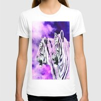 hunting T-shirts featuring hunting by arnedayan