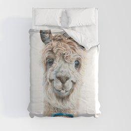 Llama Latte Comforters