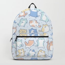 Kitty Dance Off! Backpack